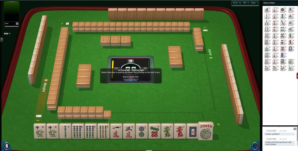 Mahjong Time Review